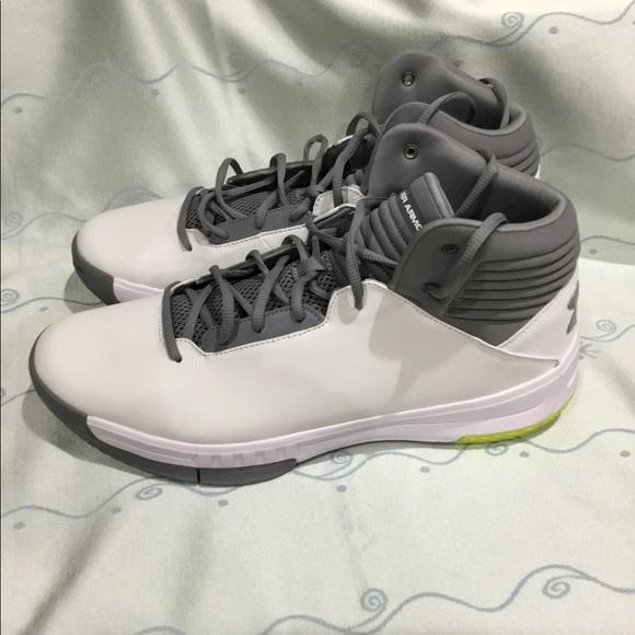 6e62f62b1b15 Under Armour UA lockdown 2 basketball shoes